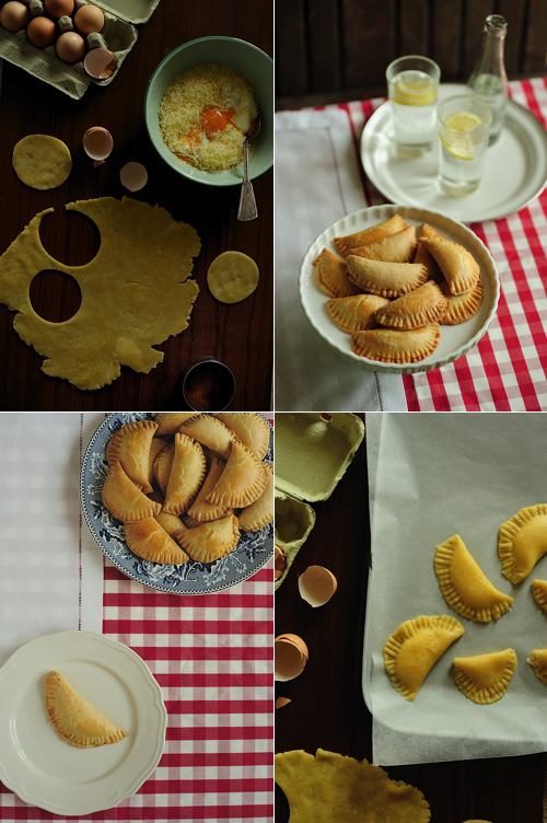 Greek cheese pies