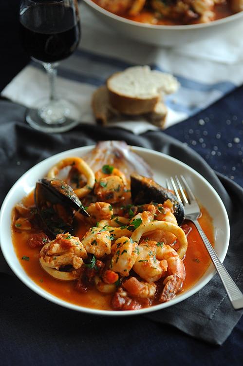 Top 5 Saffron Recipes - BELGIAN FOODIE