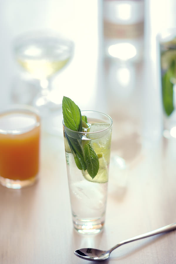 Party Cocktails Ideas Part - 37: Mojito Cocktail