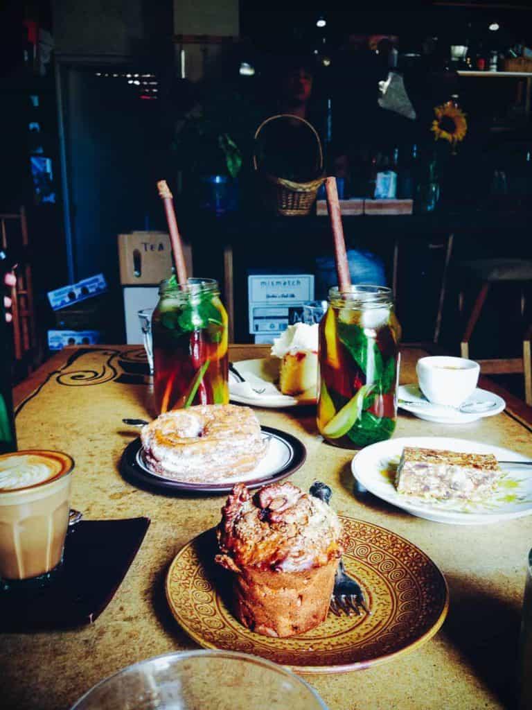 Troppo cafe Adelaide
