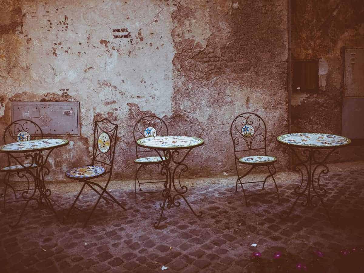 exploring Rome Italy